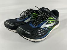 76cf30b26541 Brooks Glycerin 15 Cross Training Shoes - Black Running Sneaker Men s Sz  12.5 MD