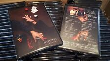 Sleeving (2 DVD Set) Collaboration of Lukas and Seol Park  - Magic Tricks