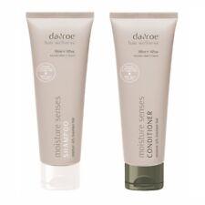 Davroe Moisture Senses Shampoo & Conditioner 100ml Product