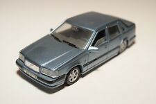 RR 1:43 PILEN AHC DOORKEY VOLVO 850 GLT 850GLT METALLIC BLUE EXCELLENT CONDITION