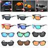 BEST DUBERY Men's Polarized Sunglasses Outdoor Driving Men Women Sport Glasses