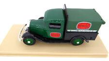"Eligor 1086C Ford V8 Plateau Bache 1934 ""Watneys"" 1/43 Diecast Model Car - mint"