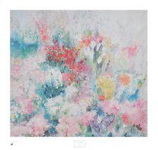 Henrietta milan les fleurs póster son impresiones artísticas imagen 73x78cm
