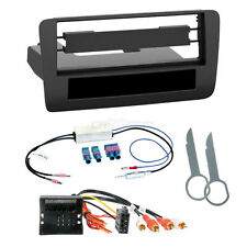 Audi A1 Bose ab 10 1-DIN Car Radio Installation Set+Cable,Adapter,