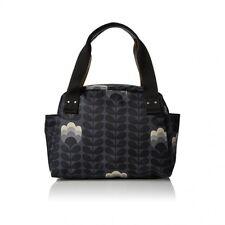 Orla Kiely Buttercup Stem Zip Handbag