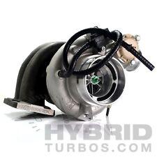 A 7670 borgwarner turbo - 1.05 A / R T4 turbine inlet bride twin scroll non WG