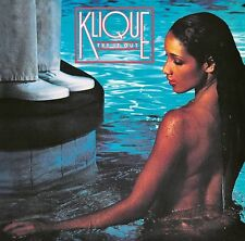 Klique -  Try It Out    New cd      ptg records