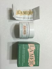 La Mer The Moisturizing Soft Cream .24oz/7ml in Box New