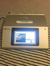 KD SCIENTIFIC 78-8130 MODEL 130 INFUSE/WITHDRAWAL SYRINGE PUMP Touch Screen