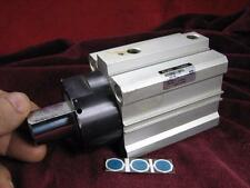 Smc Pneumatic Stopper Cylinder Actuator part # Rsqb50-30Tk-Xc18