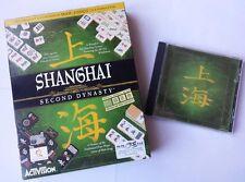 Shanghai - Juego PC 1999