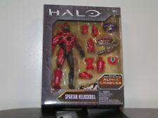 HALO Spartan HELIOSKRILL Alpha Crawler Series McFarlane