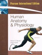 Human Anatomy & Physiology Eighth Edition by Katja Hoehn SEALED Access Code