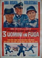 La GRANDE VADROUILLE Italian 2F movie poster 39x55 LOUIS DE FUNES BOURVIL