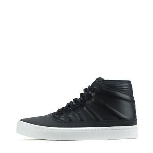 Jordan Westbrook 0 Men's Trainers Shoes Black Gold UK 8