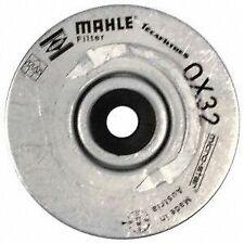 Oil Filter OX32D Mahle Original