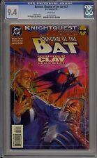 BATMAN: SHADOW OF THE BAT #27 - CGC 9.4 - 0237353002
