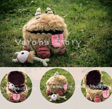 Don't Starve Chester Plush Toy stuffed Animal Plushie Doll Xmas Gift 28CM