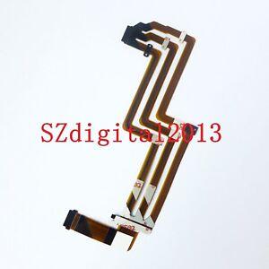 NEW LCD Flex Cable For SONY FDR-AXP35 FDR-AX30 Video Camera Repair Part