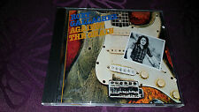 CD Rory Gallagher / Against the Grain - Album