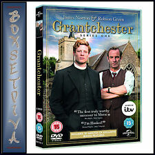 GRANTCHESTER - COMPLETE SERIES 1   **BRAND NEW DVD***