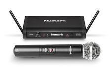 Numark Ws100 | Digital Wireless Microphone System