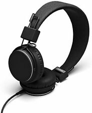 Urbanears - Plattan 2 Foldable Headphones - Black