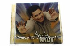 Justo a Tiempo by Andy Andy (CD, Sep-2000, Reyes Records)