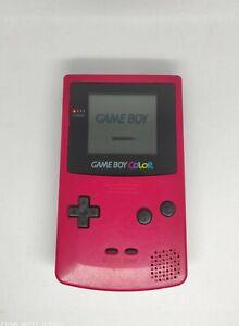 Nintendo Game Boy Color - Berry