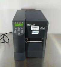 Brady Label Printer 300MVP Plus