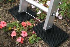 Laddermat Ladder Leveller Anti Slip Rubber Safety Mat Window Cleaners