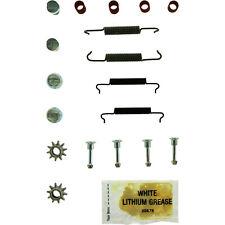 Parking Brake Hardware Kit-Drum Brake Hardware Rear Centric 118.34009