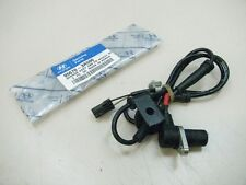 ORIGINAL HYUNDAI TRAJET ABS Sensor VORNE RECHTS 956703A500 NEU
