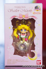 Authentic Bandai Official Sailor Moon Twinkle Dolly Vol 3 Star Locket Strap