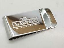 Martell Cognac Advertising Money Clip from Grand National