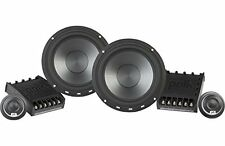 "2X Polk Audio MM1 Series 375W Ultra-Marine Certified 6.5"" Component Speakers"