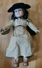 American Girl Doll With Outfit Vintage