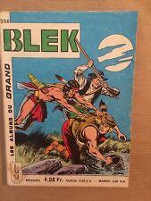 BLEK - T356 : août 1980