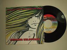 """Adriano Celentano – A Woman In Love – Disco Vinile 45 Giri 7"""" Stampa Italia1977"""