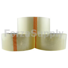 18 Rolls Ecoswift Brand Packing Tape Box Packaging 16mil 2 X 110 Yard 330 Ft