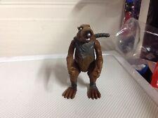 Tmnt splinter action figure 1988 teenage mutant ninja turtles hero Vintage