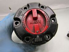 Toyota Townace Liteace 82-91 Mk2 OS manual front locking free wheeling hub lock