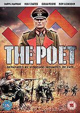 THE POET GENUINE R2 DVD DARYL HANNAH KIM COATES ROY SCHEIDER COLM FEORE VGC