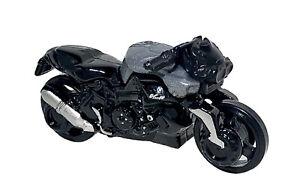 Hot Wheels 2020 HW Factory Fresh BMW K 1300 R 1:64 Scale Motorcycle Grey 65/250