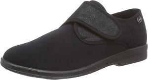 Scholl Alida MC Shoe - Black