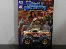 MUSCLE MACHINES BRIDE OF FRANKENSTEIN 1/72 SCALE DIECAST & MOTORIZED SEE PICS