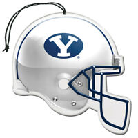 NCAA: BYU Cougars Helmet Air Freshener (3 Pack)