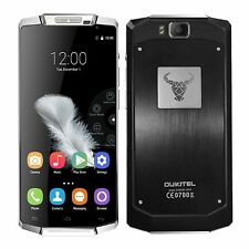 "5.5"" OUKITEL K10000 4G LTE Mobile Smart Phone Android 5.1 Quad Core 16GB+2GB GPS"
