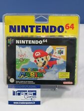 Super Mario 64 (nintendo 64/cartridge/ver. Eur)