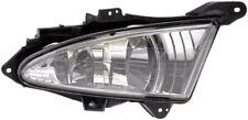Fog Light Left Dorman 923-817 fits 07-10 Hyundai Elantra